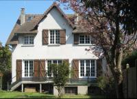 Vente d'une maison de huit pièces (122 m²) à La Celle-Saint-CLoud (Yvelines 78000)